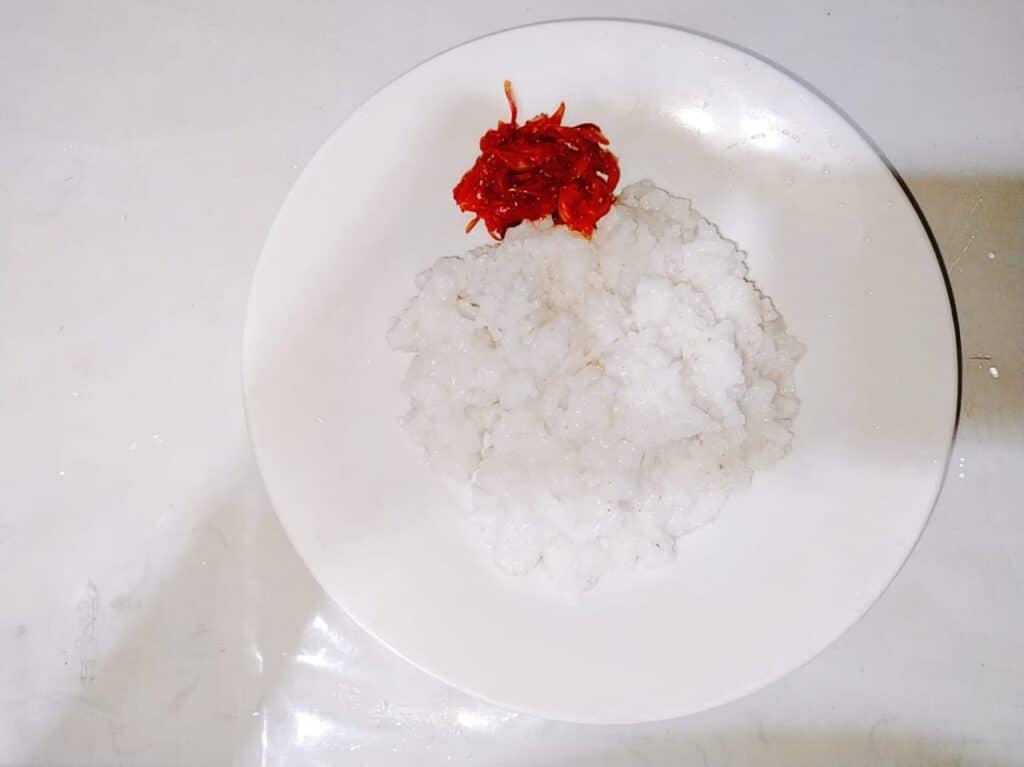 Sri Lanka New Year Food_sri lankan food