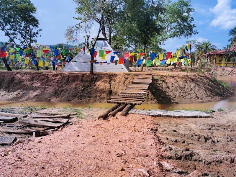 Umandawa_Buddhist tempe _wowtovisit
