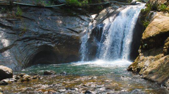 1 of Beauty Bambara Kiri Ella Falls