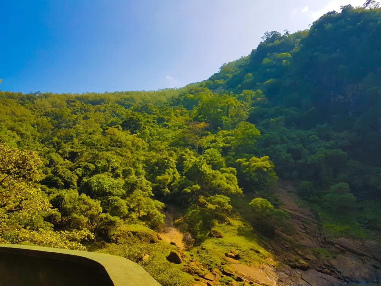 Dunhinda falls-wowtovisit-Sri lanka