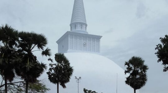 Sri lanka best Ancient city Anuradhapura