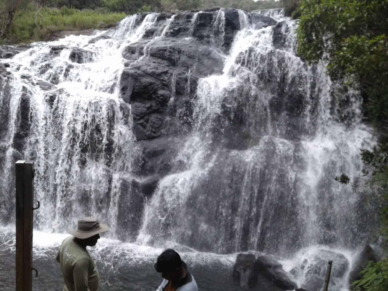 Baker's falls-wowtovisit- srilanka