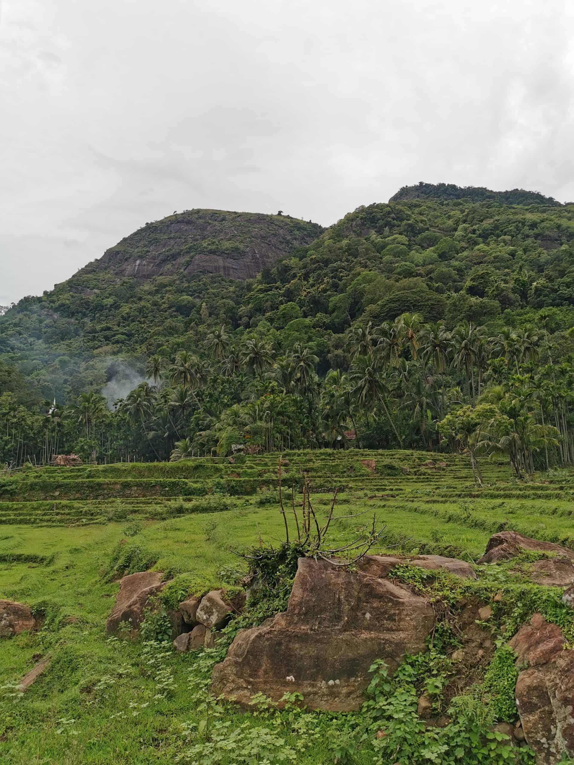meemure_මීමුරේ_sri lanka village