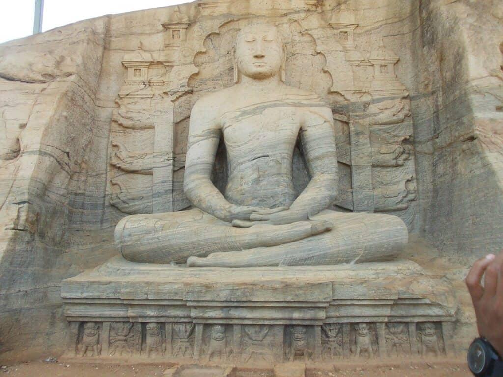 polonnaruwa_polonnaruwa kingdom