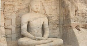 The Ancient Kingdom of Polonnaruwa 1