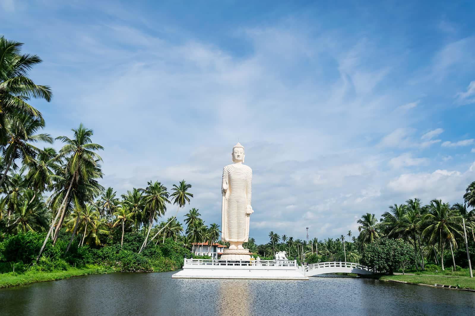 bigstock Hikkaduwa Sri Lanka November 338638660