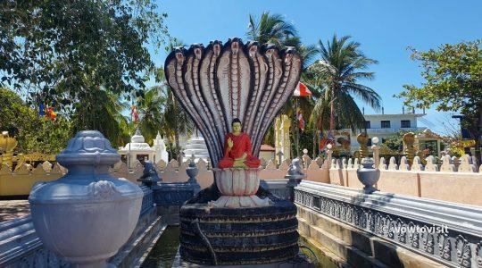 Nagadeepa _Nagadipa _temple