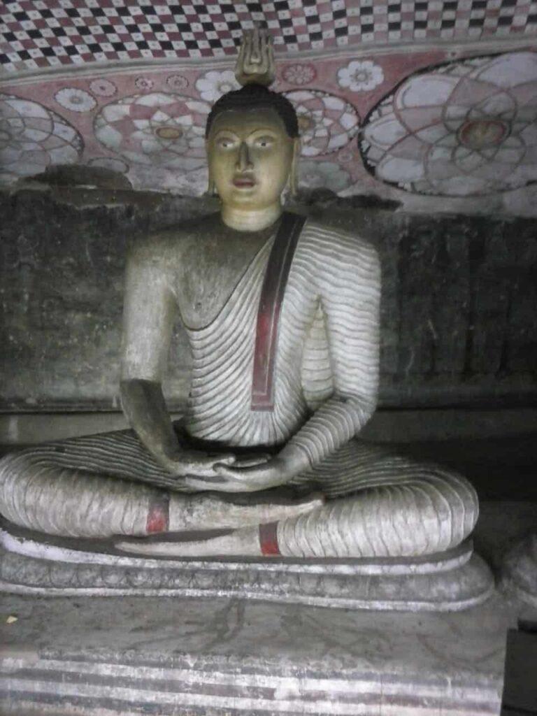 Dambulla temple_daumbulla cave temple