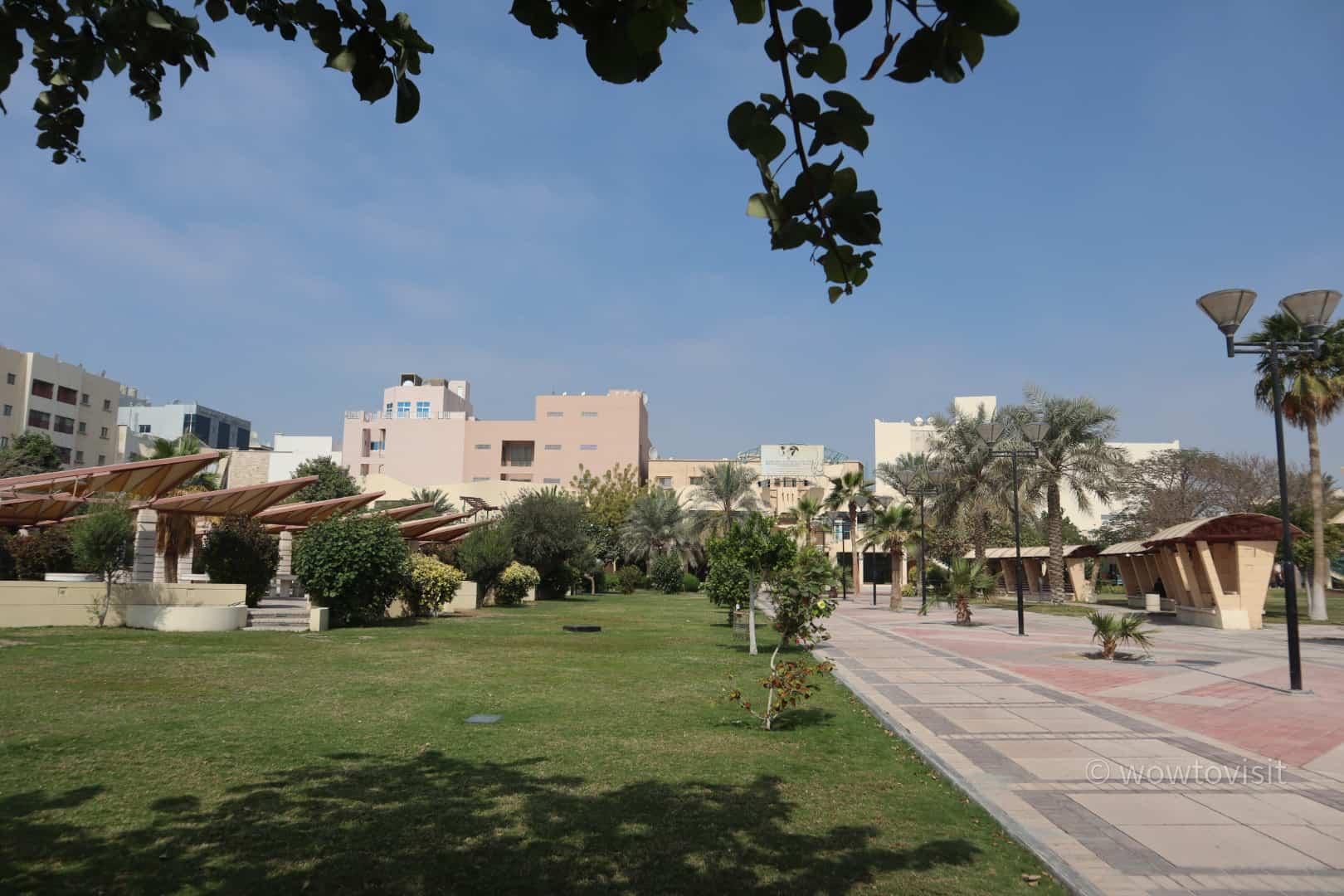 andalusgarden bahrain