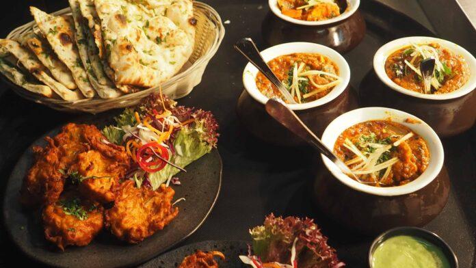 pakistani traditional food