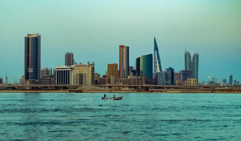 best places to visit in bahrain