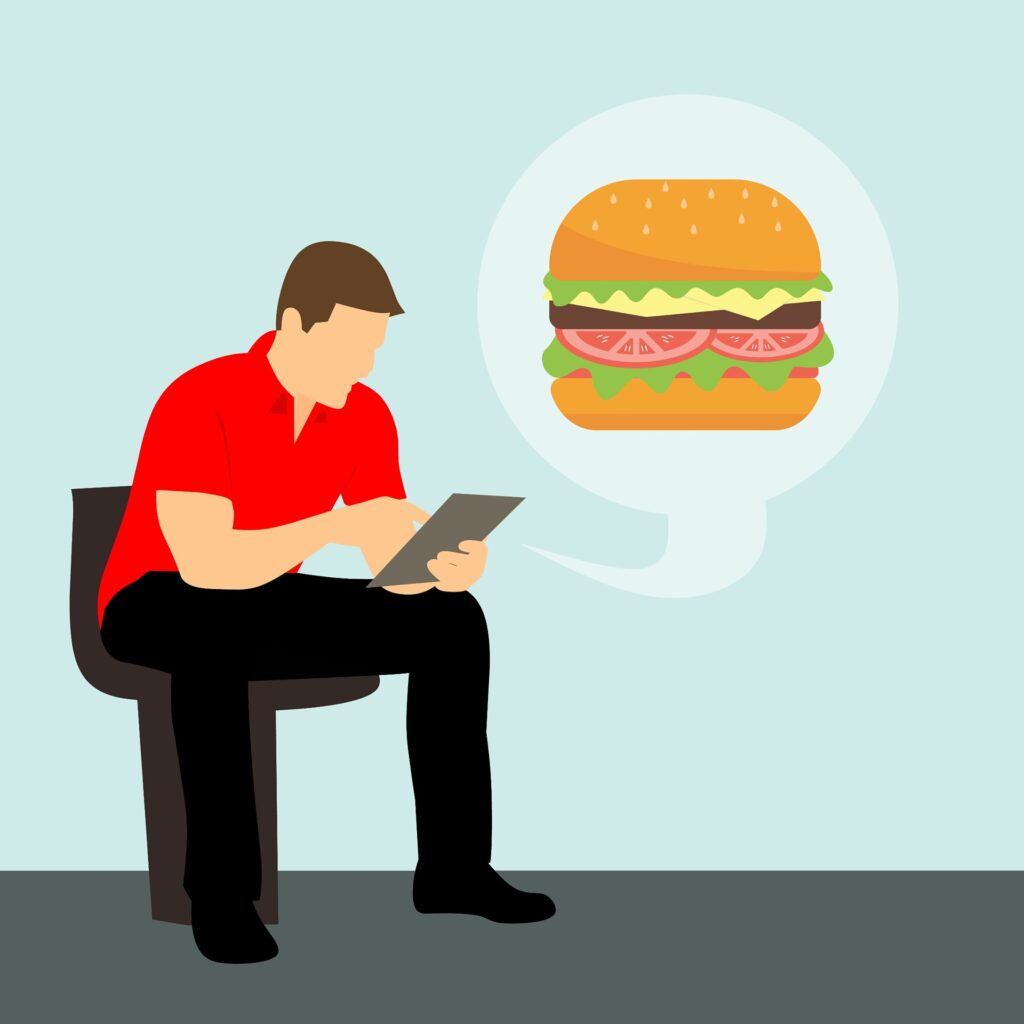 food delivery apps in bahrain